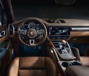 2022 Porsche Cayenne Coupe Turbo