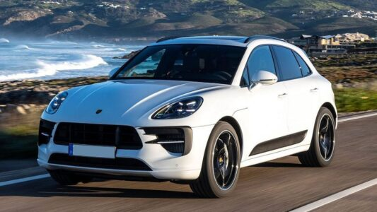2022 Porsche Cayenne Price Gts Coupe