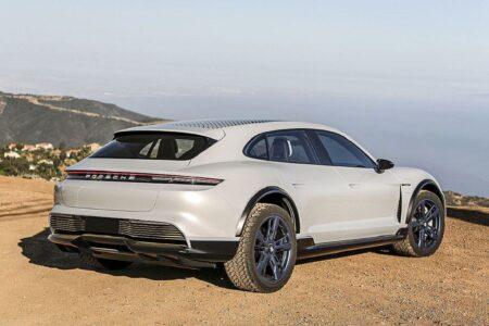 2022 Porsche Cayenne Turbo S Hybrid Msrp