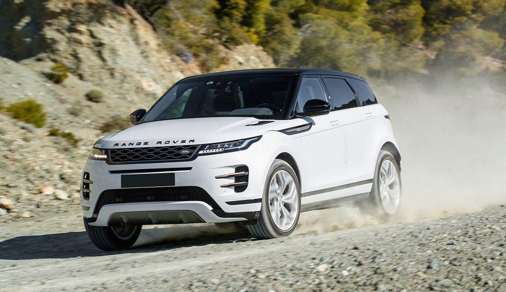 2022 Range Rover Evoque Price Price Gallery Hybrid