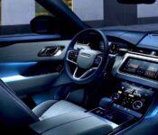 2022 Range Rover Evoque Release Date Cost
