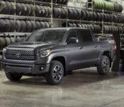 2022 Toyota Tacoma Design Hybrid Release Date