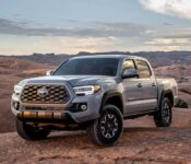 2022 Toyota Tacoma Pro Pictures Pics Review