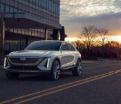 2023 Cadillac Lyriq Cost Pictures
