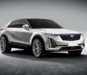 2023 Cadillac Lyriq Electric Suv