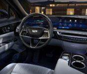 2023 Cadillac Lyriq Ev Msrp