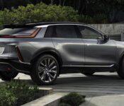 2023 Cadillac Lyriq Specs Reviews