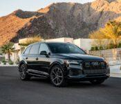 2022 Audi Q7 Canada Dimensions