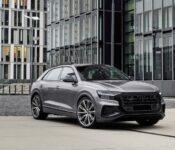 2022 Audi Q7 Updates