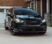 2022 Chrysler Pacifica Exterior Colors Hybrid Limited