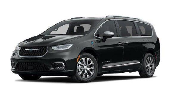 2022 Chrysler Pacifica Hybrid Release Date Hybrid