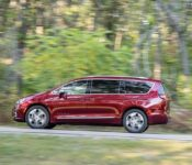 2022 Chrysler Pacifica Limited Price