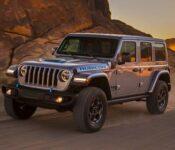 2022 Jeep Wrangler Review