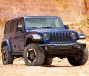 2022 Jeep Wrangler Specs Sport Price