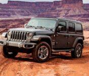 2022 Jeep Wrangler Sport Reviews