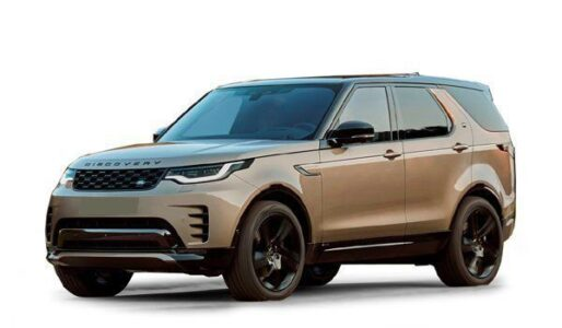 2022 Land Rover Discovery 392 Rubicon 392 Updates High Altitude