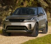 2022 Land Rover Discovery Build And Price Blue Black Mpg Models