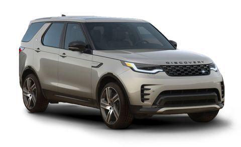 2022 Land Rover Discovery Dimensions Diesel Price 2 Door Two Door