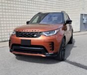 2022 Land Rover Discovery Engine Options Ecodiesel Ev Msrp News