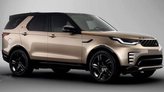 2022 Land Rover Discovery Release Date Rubicon 4xe Sahara