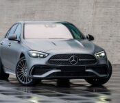 2022 Mercedes C Class Price