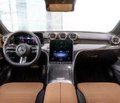 2022 Mercedes C Class Release Date