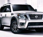 2022 Nissan Armada Review Sl