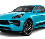 2022 Porsche Macan Ev Ev Price Australia