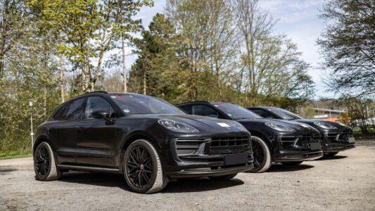 2022 Porsche Macan Ev Release Date Gts