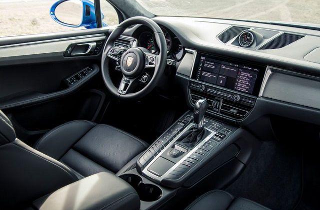 2022 Porsche Macan Ev Review Refresh