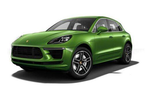 2022 Porsche Macan Ev Specs Gts Price