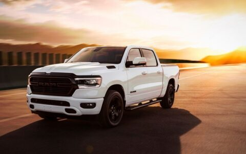 2022 Ram 1500 Accessories Australia Big Horn Back Country