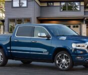 2022 Ram 1500 Gt Release Date Limited Refresh News
