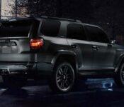 2022 Toyota Sequoia Diesel Release Date