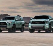 2022 Toyota Sequoia Mpg Nightshade