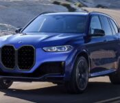 2022 Bmw X5 Release Date Facelift