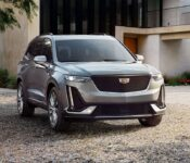 2022 Cadillac Xt5 Colors Release Date