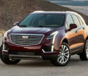 2022 Cadillac Xt5 Premium Luxury Sport