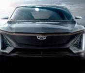 2022 Cadillac Xt5 Redesign Specs