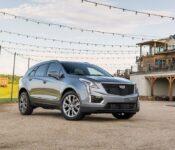 2022 Cadillac Xt5 Reviews Luxury