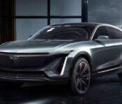 2022 Cadillac Xt5 Suv White