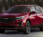 2022 Chevrolet Traverse Release Date Colors