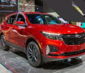 2022 Chevrolet Traverse Rs Lt Leather Reviews Release