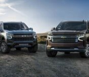 2022 Chevy Tahoe Canada Exterior Colors Diesel Dimensions