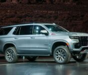 2022 Chevy Tahoe Msrp Mpg Premier Pictures