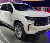 2022 Chevy Tahoe Price Ss High Country Colors