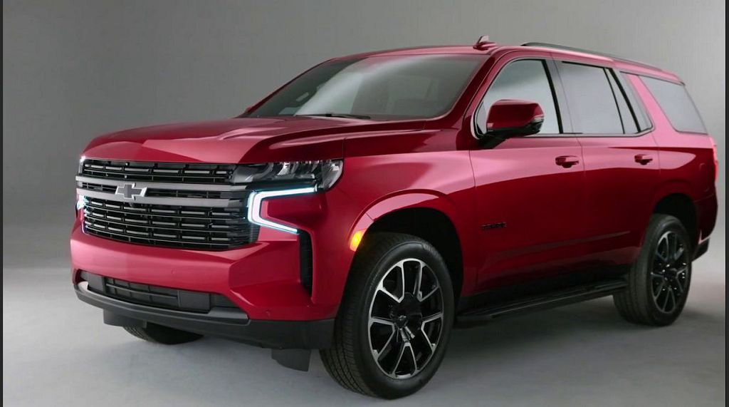 2022 Chevy Tahoe Updates High Country Price