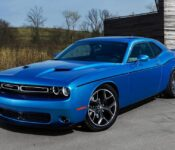 2022 Dodge Challenger Ghoul Colors Srt Hellcat Concept