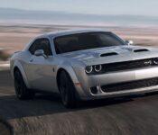 2022 Dodge Challenger Price Pictures Srt Hellcat Srt Ghoul