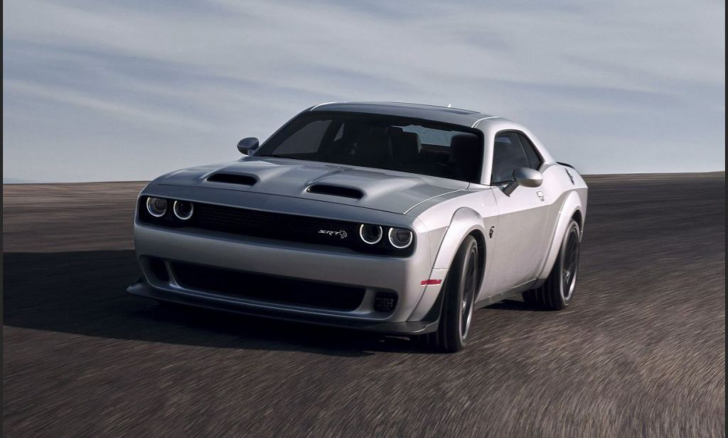 2022 Dodge Challenger Rumors Review Special Edition Gt